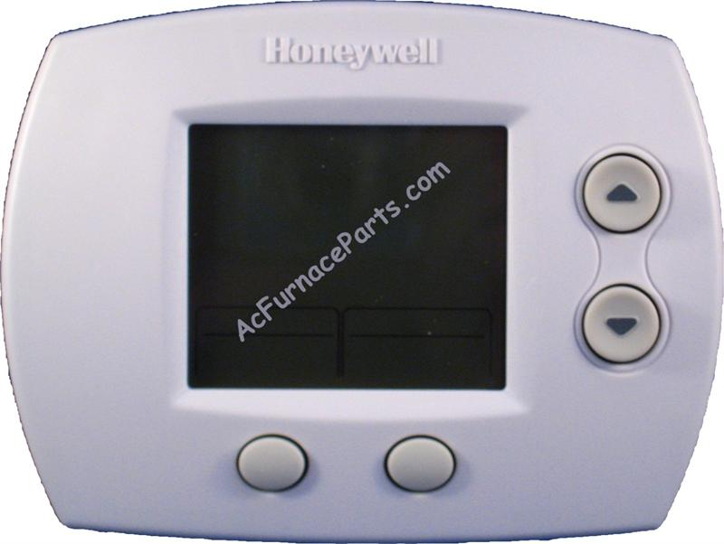 Contactor Wiring Diagram On Wiring Diagram For Honeywell Th3110d1008